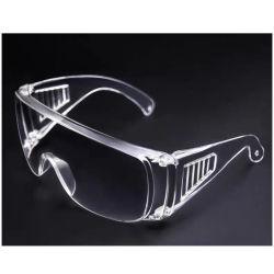 Avec des lunettes étanches Anti-Fog PC d'anti-poussière Google