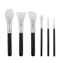 Cuidados de pele de Silicone Beleza Escova de maquiagem