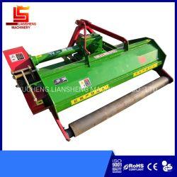 Reboque do Trator Segadora Efgc com o martelo para vender nas Filipinas Malásia Indonésia Segadora de palha de arroz para venda