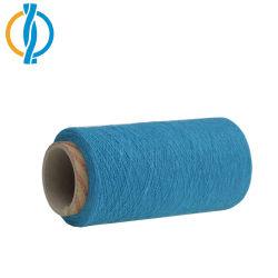 Tipo de produto de fios mesclado e Tingidos de mistura de fios de algodão acrílico padrão para roupa interior de malha