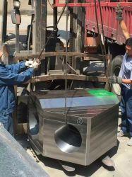&En acier au carbone en acier inoxydable Forgeage personnalisé partie bloc marteau de traîneau