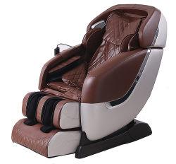 Электрический орган обслуживание насадки для теста шар ЭБУ подушек безопасности роскошь стул массаж Шиатсу 3D ноль тяжести управление массажное кресло с SL контакт