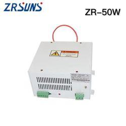 Zrsuns Qualität CO2 Laser-Stromversorgung 50W