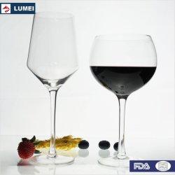 Inflado Coupe cristal Gafas Merlot Stemware Cocktail Bar/Parte Serveware mayorista
