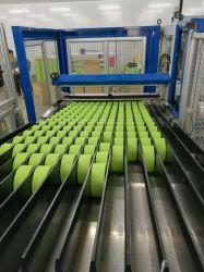 Nuevo producto de cinta adhesiva para el uso del automóvil corte por Ga Fábrica de China Máquina de embalaje