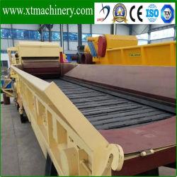 Auto lubricación, fácil funcionamiento trituradora de madera para la biomasa