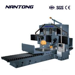 آلة طحن سطح CNC بعمود الدوران الأفقي