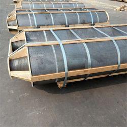 Быстрое распространение графит электрод RP 100 мм для стального кремния