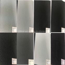 Горячая продажа настроить цвет тканого двойные плавкие вставки Interlining точек