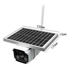 Лучше всего DIY дом на солнечной энергии беспроводной безопасности камера с цифровым видеорегистратором