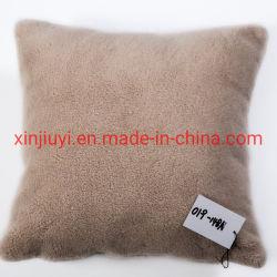 30% натуральная шерсть мелких гранул фо меховые подушки сиденья/подушку (A) 019-148