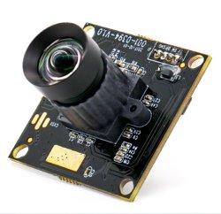 إمداد المصنع بأفضل سعر وجودة H. 264 CMOS وحدة كاميرا الويب 1080p Web Cam كاميرا USB