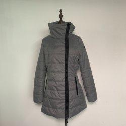 에센셜 여성용′ S 긴팔 풀 집 방수 퍼퍼 재킷
