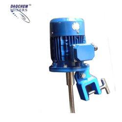 معالجة مياه الصرف خلط سائل بخزان وخزان مياه قابل للنقل خالط / عائل