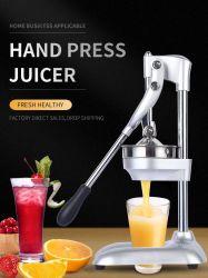 Профессиональный соковыжималку цитрусовых, прессу для свежести соковыжималка для апельсинов, ручной соковыжималке для фруктов