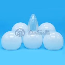 Kunststoff-Kosmetik-Flaschen Blasformen Herstellung Maschine Produktionslinie