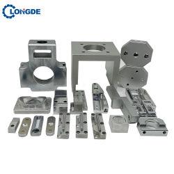 고정밀 CNC 소형 기계 가공/선삭/밀링/드릴링 금속 부품 처리 예비 부품