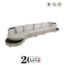 Sólida reputación, los Diseños de sala seccionales moderno sofá moderno clásico