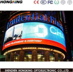 شاشة LED شاشة LED سعر لوحة الأسعار P3.91 شاشة LED للتأجير الخارجي الشاشة