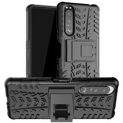 تصميم نموذج الإطار علبة هاتف Premium المانعة للغبار لمخطط سوني 5 III الجيل الثالث