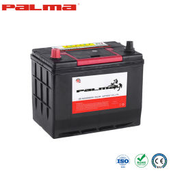 Palma Sealed plomo ácido batería China proveedores DIN Mf55044lead-ácido batería Batería de almacenamiento de velocidad de descarga ultra alta para Auto