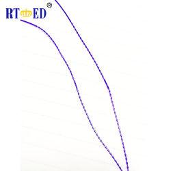 일회용 의료용 Canulas 18g 100mm 몰딩 코그