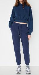 Felpe con cappuccio traspirante in pile Comfort Moisture cotone/Poly Fashion - Donna Sport e palestra Indossa una camicia casual