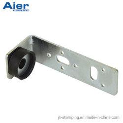 Soporte para la fijación de los conductos circulares o rectangulares