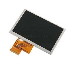 """На043tn25 В. 2 Innolux 4.3"""" LCM 480X272 дисплея ЖК-панель для автомобильной промышленности"""
