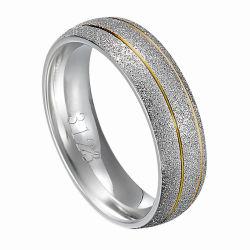 Bijoux-nachgemachte Schmucksache-Hochzeits-Ringe