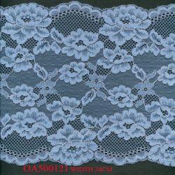 Bela Flor Esticar Teares rendas para Lingerie Sutiã de rendas de Nylon tecido africano rendas de têxteis
