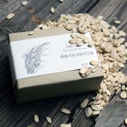 도매 OAT Rice SOAP Cold SOAP 정리 SOAP SOAP 제조업체 OEM