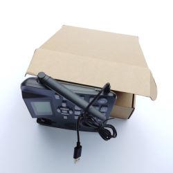 Telefono da tavolino di Lte 4G GSM con la macchina di risposta e la gestione di SMS