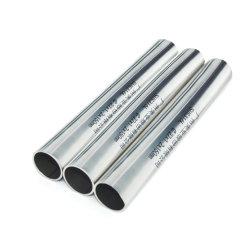 SS 304/316L tubo in acciaio inox applicazione su acqua potabile / costruzioni / riscaldamento Aria di ventilazione