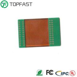 Carte de circuit imprimé multicouche Rigid-Flex PCB PCB Carte de circuit de la fabrication de prototypes