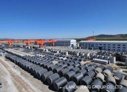 Directe fabriek DN600-DN4000 voorgespannen betondrukpijp Pccp-pijp