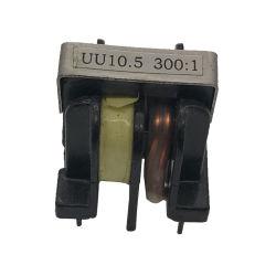 Geläufige Drosselklappen-Stromleitung Filter des Modus-Uu10.5