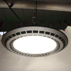 Wholesale IP65 مصنع Warehouse الصناعية 50 واط/70 واط/100 واط/120 واط/150 واط/200 واط الجسم الغريب LED عالية خليج خفيف