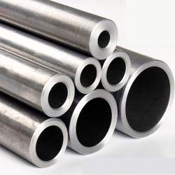 Sinco ASTM Alloy600 소형 열간 압연 스테인리스 스틸 파이프 보일러 튜브 배관