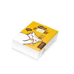 Seidenpapier-Jungfrau-hölzerne Massen-Papier-Toilettenpapier