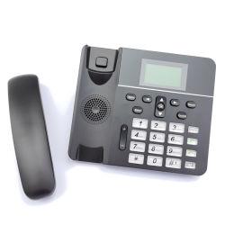 Transparante Sleutel met de Achter Lichte 4G Telefoon van het Huis met Antenne TNC