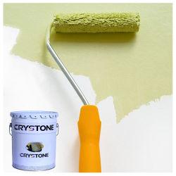 침실 라텍스 페인트를 위한 실내 벽 페인트 훈장 페인트 유화액 페인트