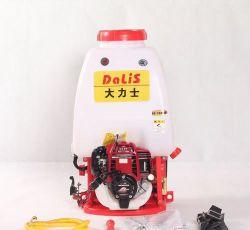 Powertec Jardín herramientas eléctricas de potencia del motor de gasolina de motor 4 tiempos de carrera 2 Pulverizador (PTGS-768)