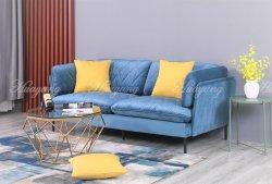 Настраиваемые современный дизайн деревянных диван, домашняя мебель