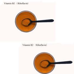 비타민 B2 가금류용 첨가제 CAS 83-88-5