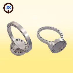 Piezas de acero inoxidable el procesamiento el procesamiento de piezas de latón