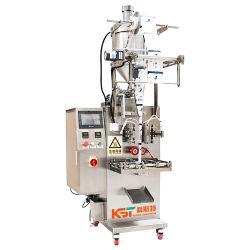 ماكينة التعبئة التلقائية لسائل الراعبوبي الصغير عالي السرعة صلصة الفلفل الحار المتعددة الوظائف الطماطم لصق التعبئة مانع التسرب آلة Packagng