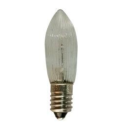 E10 Parti décoratif Lampe à LED Bougie ampoule lampe