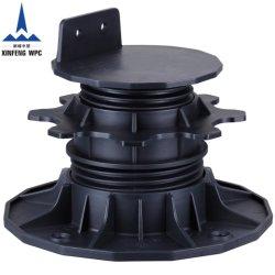 Basamento del supporto galleggiante della culla di Decking di WPC