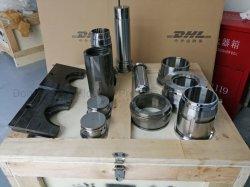 مخصص صغير CNC تشغيل الماكينات دورة محرك آلية لحقن قطع بلاستيكية للسيارات الأجزاء البلاستيكية